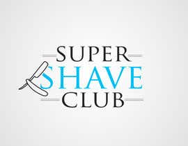 "#29 for Design a Logo for ""Super Shaver Club"" by aviral90"
