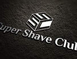 "nº 6 pour Design a Logo for ""Super Shaver Club"" par mithusajjad"