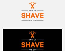 "nº 27 pour Design a Logo for ""Super Shaver Club"" par dani786"