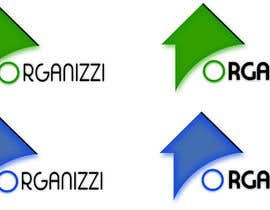 #62 for Design a Logo for Organizzi by ariefrs