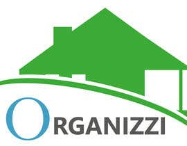 #6 for Design a Logo for Organizzi by Zakwaldrop