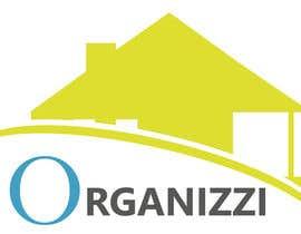 #68 para Design a Logo for Organizzi por Zakwaldrop