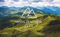 Graphic Design Contest Entry #180 for Design a Logo for Mons Zlatibor