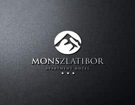 #56 para Design a Logo for Mons Zlatibor por CTLav