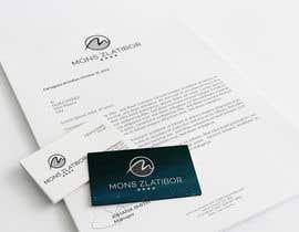 #250 para Design a Logo for Mons Zlatibor por logodesigingpk