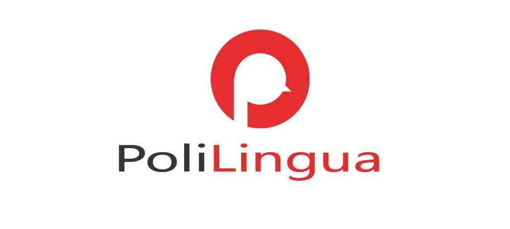 Konkurrenceindlæg #                                        64                                      for                                         Design a Logo for PoliLingua