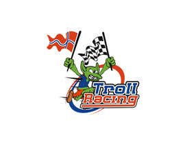 #107 for Troll Racing needs logo! by Moon0322