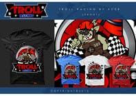 Bài tham dự #114 về Graphic Design cho cuộc thi Troll Racing needs logo!