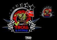 Bài tham dự #136 về Graphic Design cho cuộc thi Troll Racing needs logo!