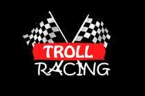 Bài tham dự #27 về Graphic Design cho cuộc thi Troll Racing needs logo!