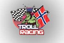 Bài tham dự #100 về Graphic Design cho cuộc thi Troll Racing needs logo!