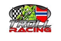 Bài tham dự #172 về Graphic Design cho cuộc thi Troll Racing needs logo!