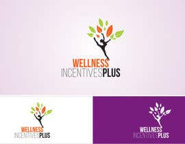 #107 for Design a Logo for Wellness Incentives Plus.com af shahsoft007