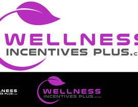 #47 for Design a Logo for Wellness Incentives Plus.com af cbarberiu