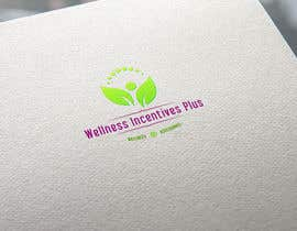 #103 for Design a Logo for Wellness Incentives Plus.com af Naumovski