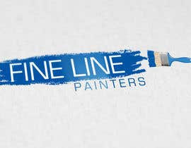 nº 20 pour FAST! Next 2 hours. Painting company par IllusionG