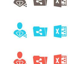 #11 untuk Design some Icons for Course Website oleh EvgeniyDenisov