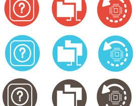 #8 for Design some Icons for Course Website by DesignStorm15