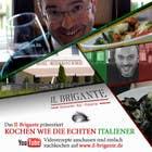 Graphic Design Contest Entry #1 for Design eines Flugblatts for Italian Restaurant
