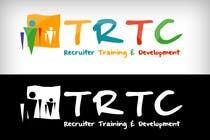 Graphic Design Natečajni vnos #32 za Logo Design for TRTC - Recruiter Training and Development