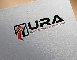 #71 for Design a Logo for URA af stojicicsrdjan