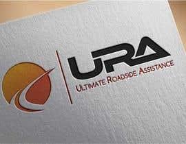 #75 for Design a Logo for URA af paijoesuper