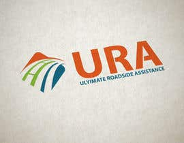 #96 for Design a Logo for URA by createdesigna