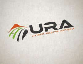 #98 for Design a Logo for URA by createdesigna