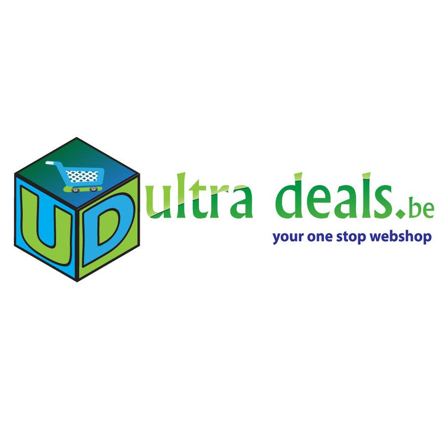 Contest Entry #194 for Logo design for ultradeals