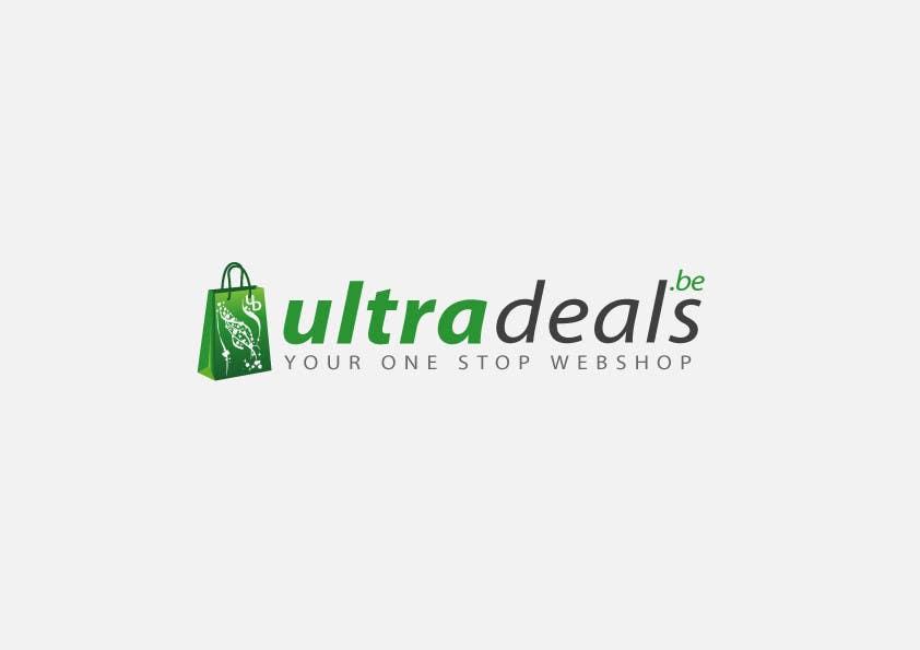 Contest Entry #185 for Logo design for ultradeals