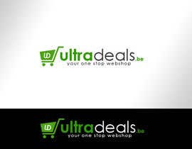#168 for Logo design for ultradeals af mamunbhuiyanmd