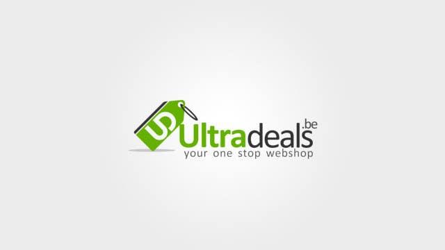 Contest Entry #212 for Logo design for ultradeals