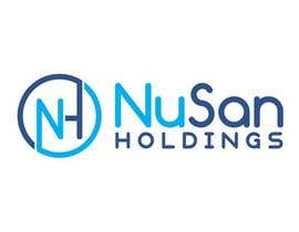 "#33 for Design a Logo for ""NuSan Holdings"" by paijoesuper"