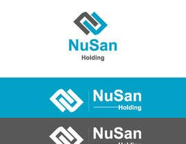 "#104 for Design a Logo for ""NuSan Holdings"" by Babubiswas"
