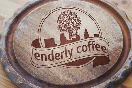Nro 47 kilpailuun Design a Logo for Community Focused Coffee Roaster käyttäjältä AramDesigne