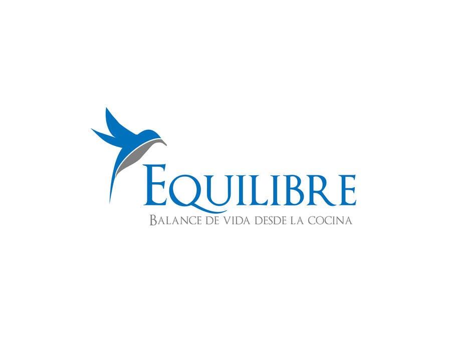 Konkurrenceindlæg #                                        10                                      for                                         Design a Logo for Equilibré