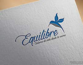 #31 for Design a Logo for Equilibré af marjanikus82