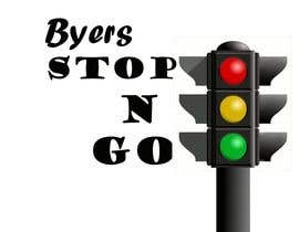 #118 for Logo Design for Byers Stop N Go by ash85ish
