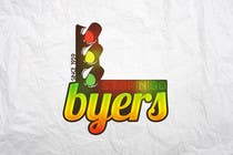 Logo Design for Byers Stop N Go için Graphic Design32 No.lu Yarışma Girdisi