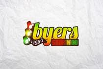 Logo Design for Byers Stop N Go için Graphic Design62 No.lu Yarışma Girdisi