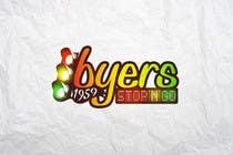 Logo Design for Byers Stop N Go için Graphic Design74 No.lu Yarışma Girdisi