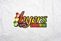 Logo Design for Byers Stop N Go için Graphic Design69 No.lu Yarışma Girdisi