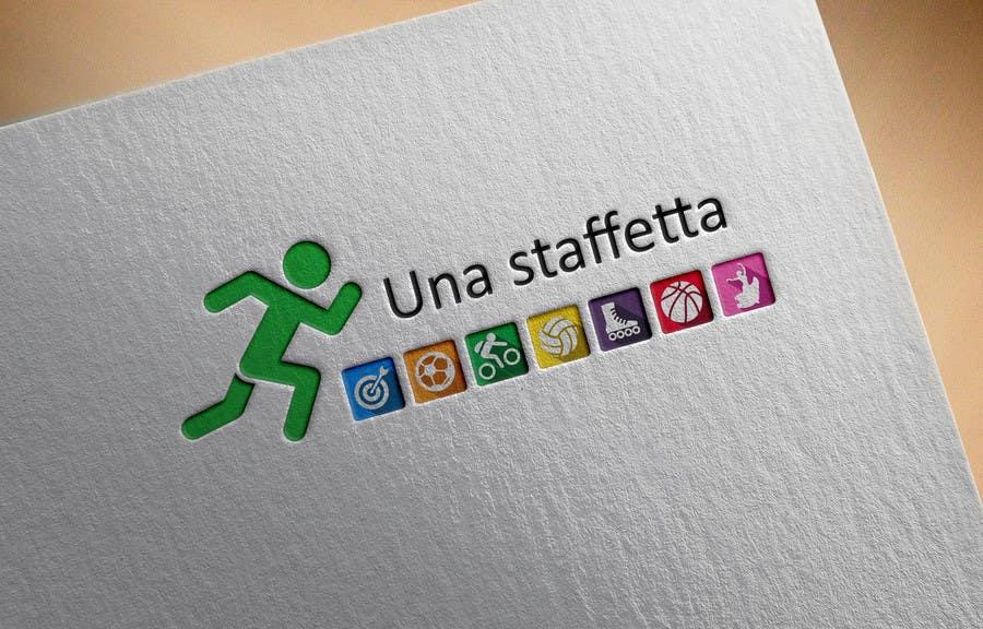 Konkurrenceindlæg #                                        3                                      for                                         Logo for multi sports association
