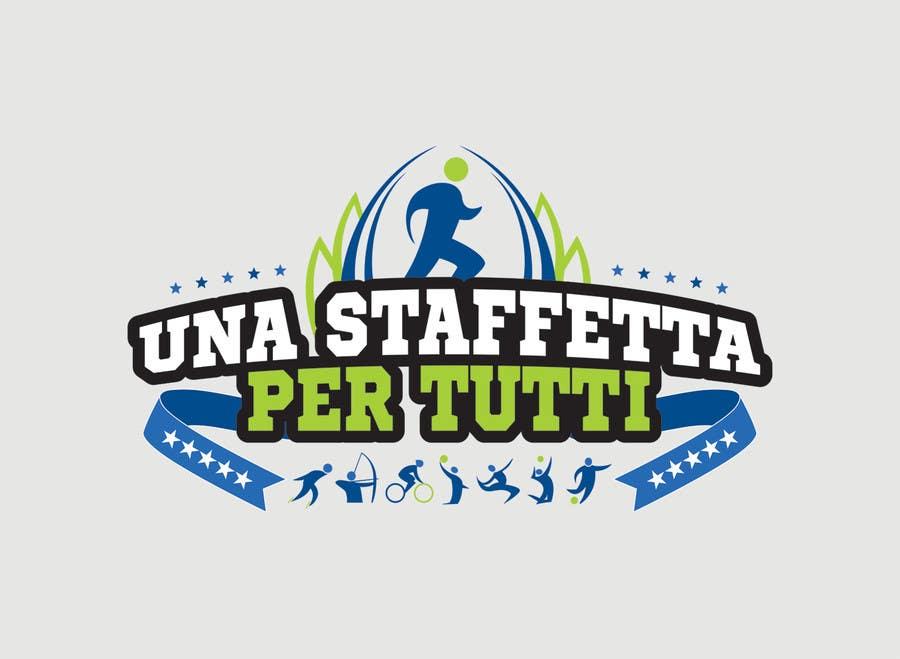 Konkurrenceindlæg #                                        22                                      for                                         Logo for multi sports association