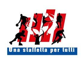 #11 untuk Logo for multi sports association oleh flowkai