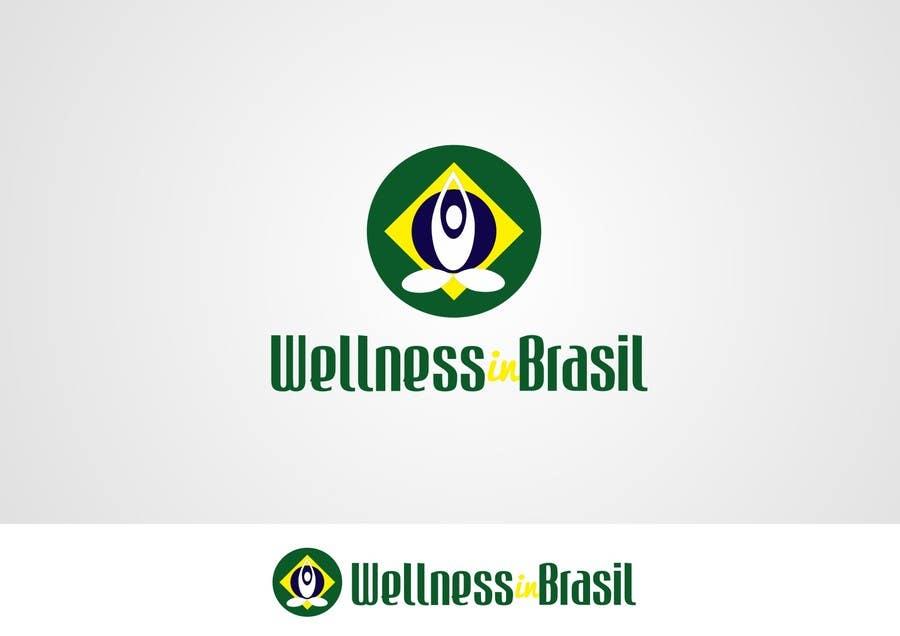 Contest Entry #                                        31                                      for                                         Projetar um Logo for WellnessinBrazil