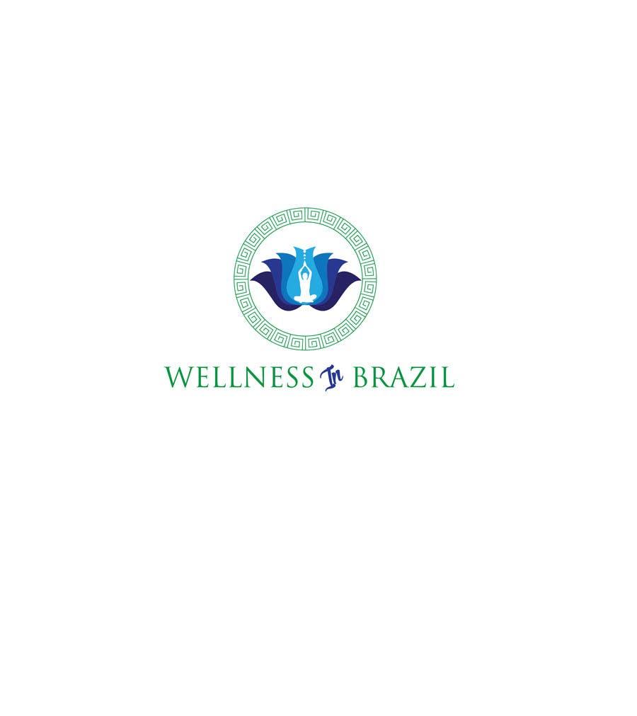 Contest Entry #                                        32                                      for                                         Projetar um Logo for WellnessinBrazil