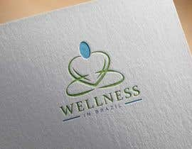 #38 cho Projetar um Logo for WellnessinBrazil bởi Gauranag86