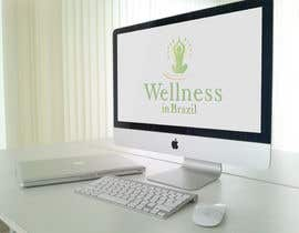 #12 cho Projetar um Logo for WellnessinBrazil bởi vasked71