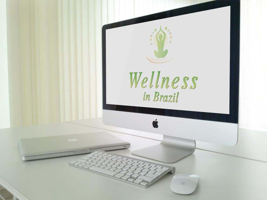 Contest Entry #                                        15                                      for                                         Projetar um Logo for WellnessinBrazil